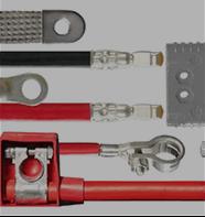 Câbles et autres accessoires